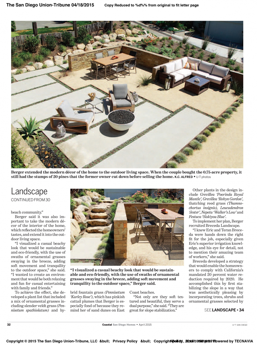 SD-UT article coastal homes-pg2