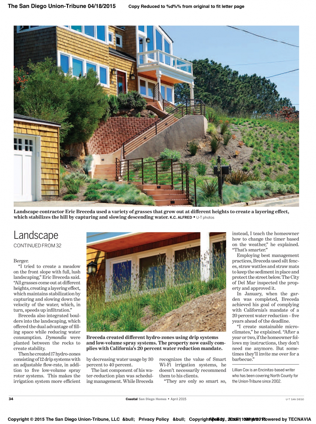 SD-UT article coastal homes-pg3